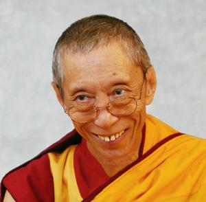 Geshe Kelsang Gyatso