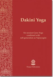 Dakini Yoga